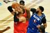 Anthony Davis blocks Rudy Gobert, All-Star Game
