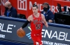 Dec 16, 2020; Oklahoma City, Oklahoma, USA; Chicago Bulls guard Ryan Arcidiacono (51) dribbles the ball down the court against the Oklahoma City Thunder during the second quarter at Chesapeake Energy Arena.