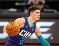 Rookie of the Year Race: LaMelo Ball has jumped off to an early lead
