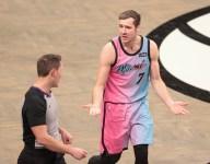 NBA intel: Goran Dragic, Evan Fournier, Daniel Theis, Aron Baynes and Reggie Bullock
