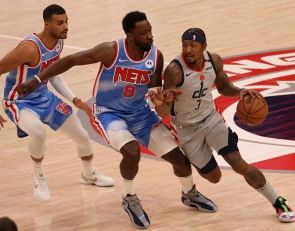 Bradley Beal trade talk and futures of Scott Brooks and Wizards management with Fred Katz and Michael Scotto