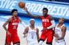 Victor Oladipo, Houston Rockets