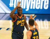 Draymond Green-to-Stephen Curry is the NBA's most lethal assist duo