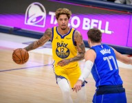 How Kelly Oubre bounced back for a career-best scoring performance