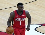Pelicans unleashed Zion Williamson as a ball handler and it's glorious