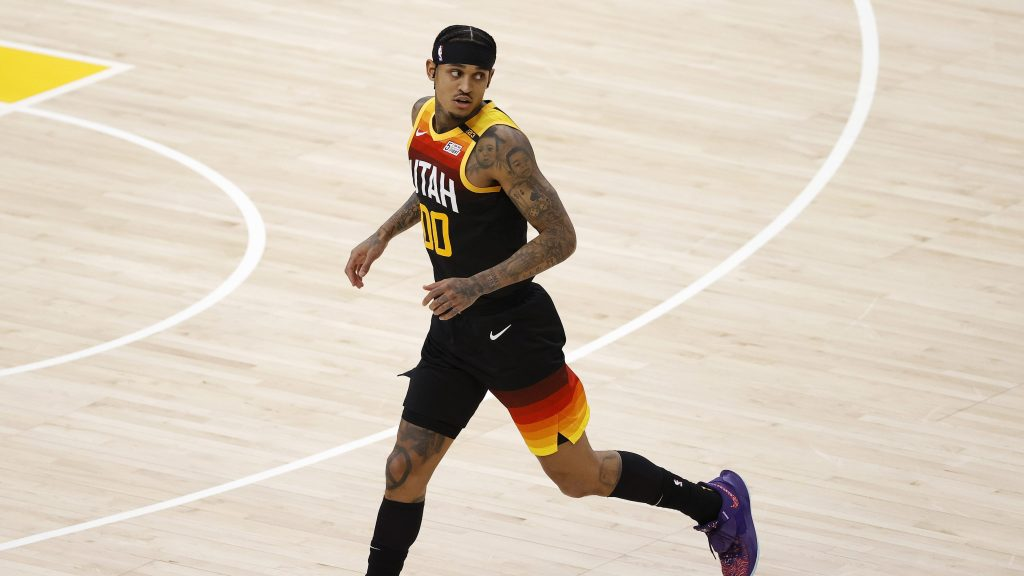 Jordan Clarkson is overwhelming favorite to win Sixth Man of the Year - Hoops Hype