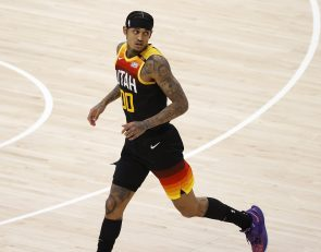 Jordan Clarkson is overwhelming favorite to win Sixth Man of the Year