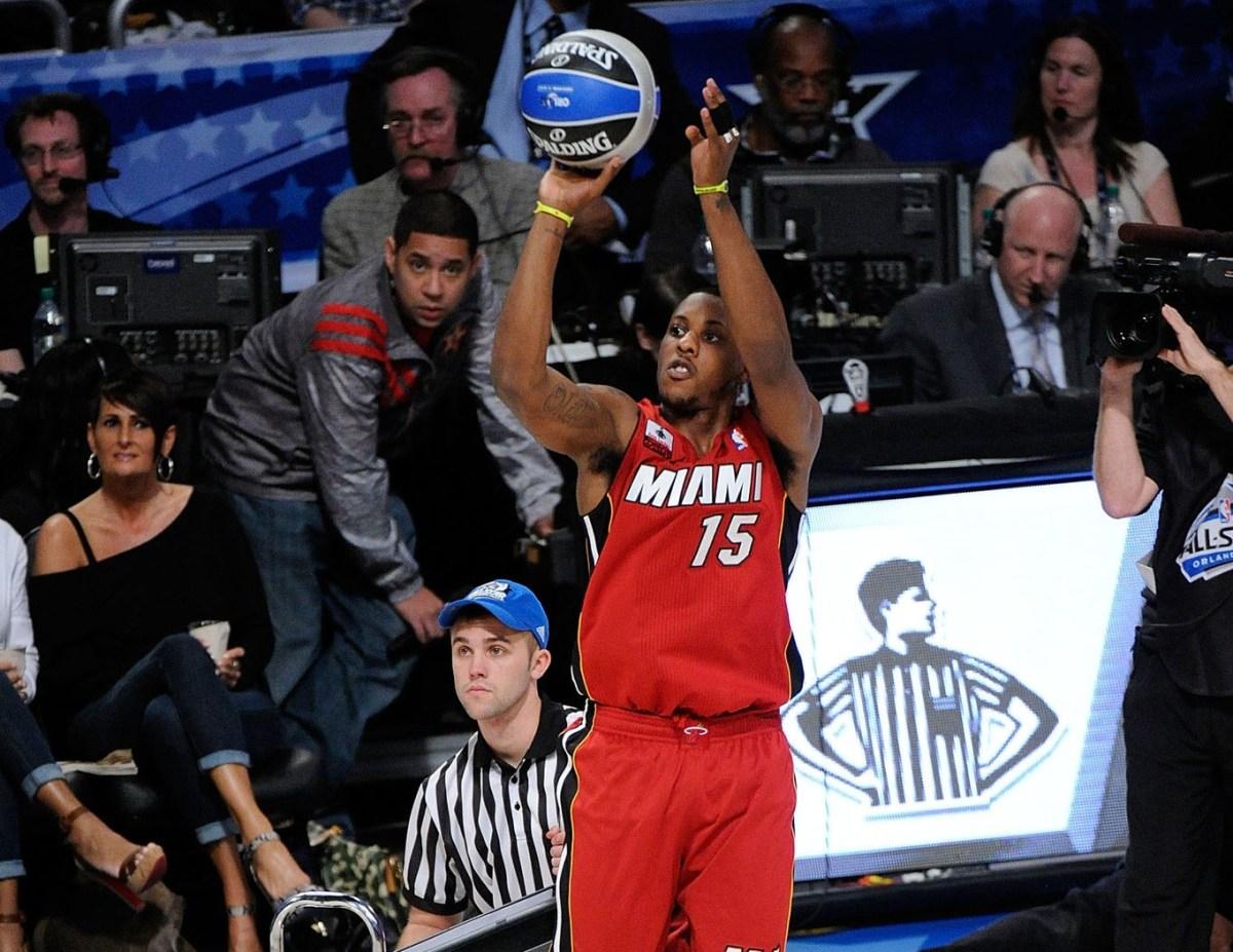 Mario Chalmers, Miami Heat