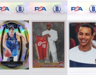LeBron James and Luka Doncic trading cards are the hottest ones in the business