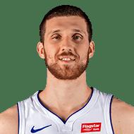Sviatoslav Mykhailiuk would like to remain with Thunder
