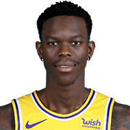 Dennis Schroeder expected to return on Friday