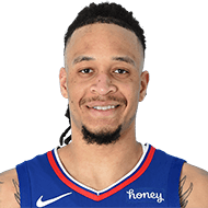 Amir Coffey signing two-way contract but will also compete for final roster spot