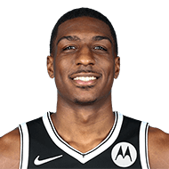 Nets to tender qualifying offer to Reggie Perry