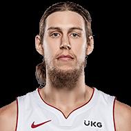 Kelly Olynyk to Pistons