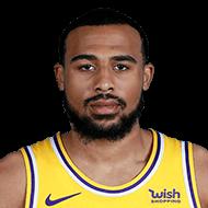 Talen Horton-Tucker returning to Lakers