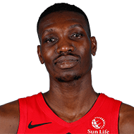 Chris Boucher suffers knee sprain