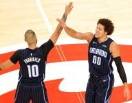 NBA trade intel: The latest on Aaron Gordon and Evan Fournier