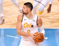 NBA trade deadline: Projected rotation for Bulls with Nikola Vucevic
