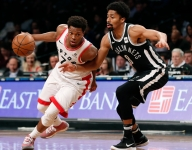 NBA trade intel: Kyle Lowry, Spencer Dinwiddie, Andre Drummond, Richaun Holmes, more