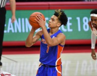 NBA draft prospect Tre Mann: 'I think I'm the best guard in the draft'