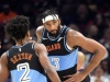 Andre Drummond, Cleveland Cavaliers