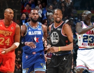 The top scorers in All-Star Game history
