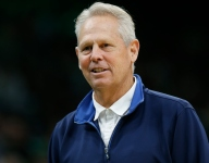 Potential Celtics trade targets with Jay King and Michael Scotto