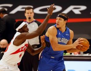 NBA trade intel: Aaron Gordon, Spencer Dinwiddie, Nemanja Bjelica and more