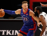 How Blake Griffin can still help contenders