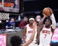 Potential Houston Rockets trades for Victor Oladipo and PJ Tucker with Kelly Iko and Michael Scotto