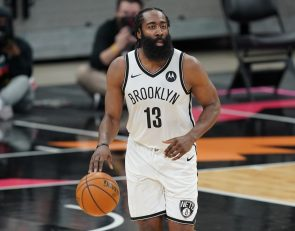Nets' James Harden is having a historically good start with a new team