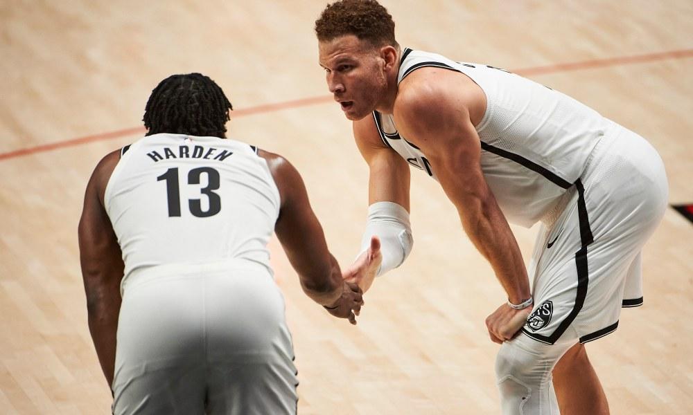 brooklyn nets loaded 2020-21 roster blake griffin harden rumors irving durant lamarcus aldridge