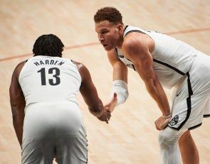 The Nets could make history with star-studded lineup