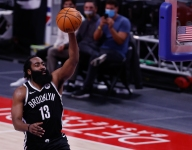 MVP Race: James Harden enters Top 3 for first time this season