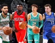 The Top 25 players under 25