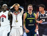 What a USA vs. Rest of the World All-Star Game would look like