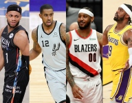 Free agency stock watch: Bruce Brown, LaMarcus Aldridge, Carmelo Anthony and more