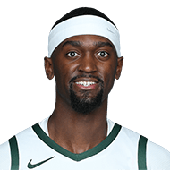 Bobby Portis will be free agent this offseason