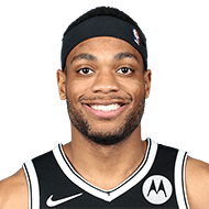 Bruce Brown wants to stay in Brooklyn
