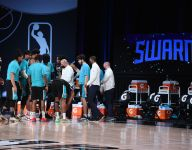 Diary of a coach at the G League bubble: Mission complete