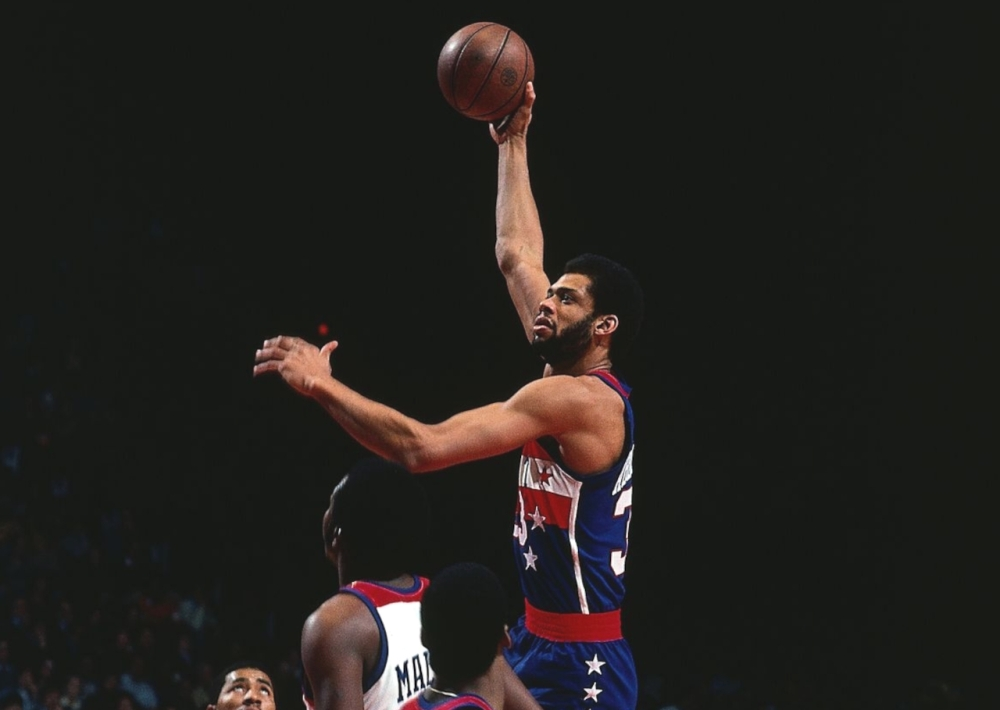 Kareem Abdul-Jabbar, All-Star Game