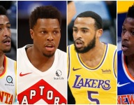 Free agency stock watch: John Collins, Kyle Lowry, Talen Horton-Tucker and more