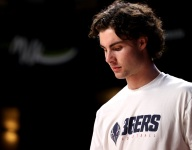 NBA draft prospect Josh Giddey on player comparison: 'I'd probably say similar to Ben Simmons'