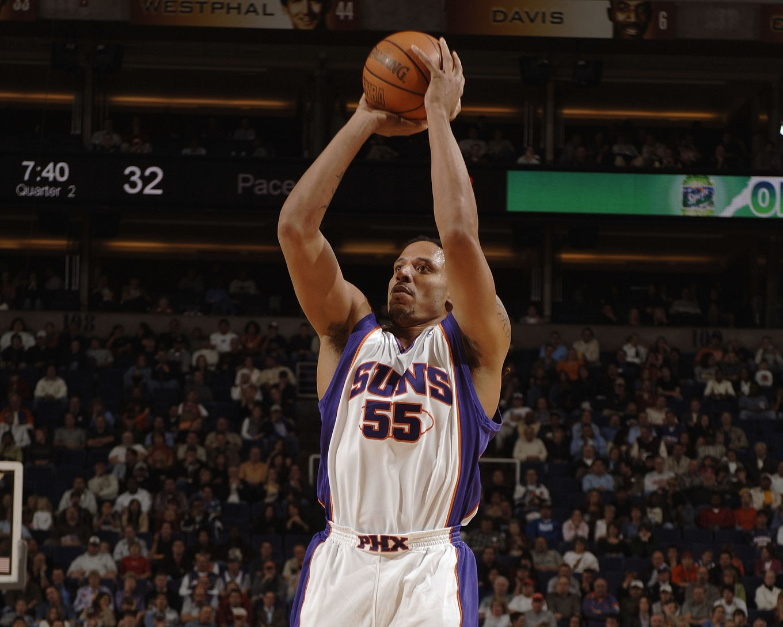 Brian Grant, Phoenix Suns