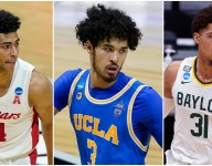 March Madness: 2021 NBA draft prospects who improved stock in tournament