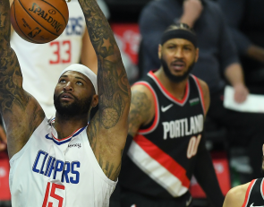 DeMarcus Cousins has gone from All-Star to 10-day contract faster than any player ever