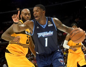 Joe Johnson eyes NBA comeback with Milwaukee Bucks