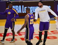 Los Angeles Lakers salaries in detail