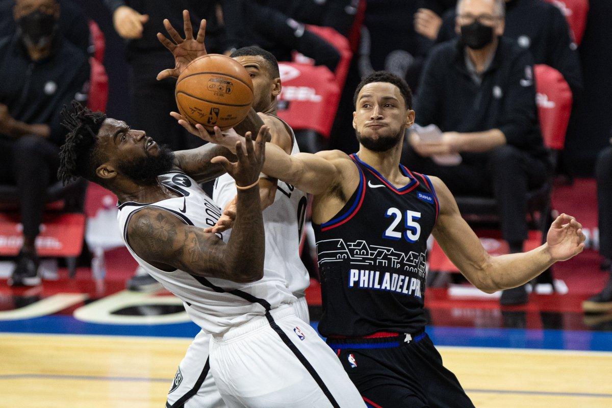 Norvel Pelle, Brooklyn Nets