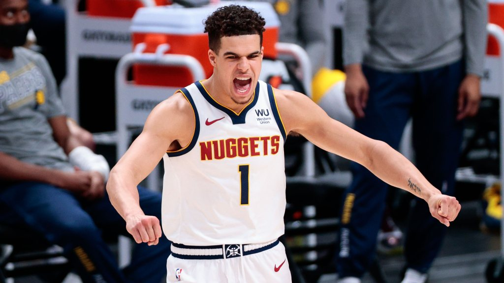 Michael Porter Jr. and the Most Improved Players since All-Star break - Hoops Hype